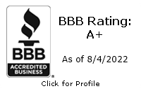 Precision Paving and Grading Inc. BBB Business Review