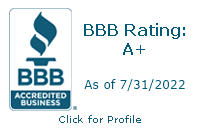 Dayspring Restoration BBB Business Review